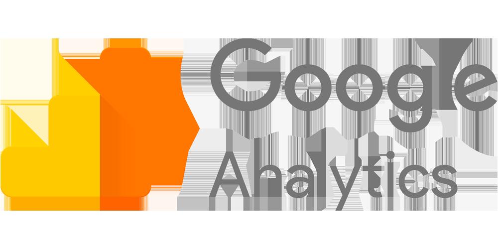 Logo - Google Analytics