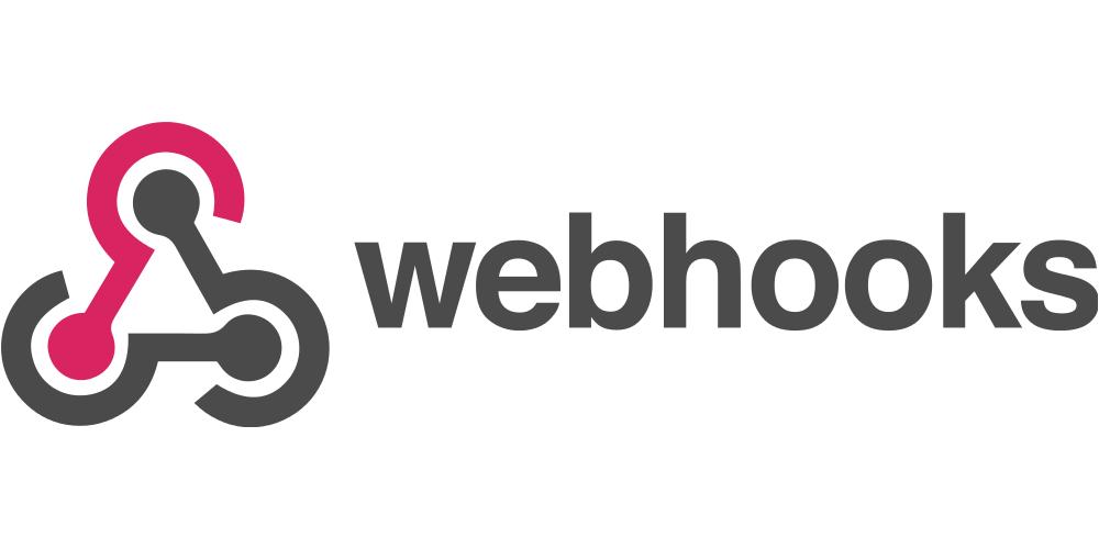 Logo - Webhooks
