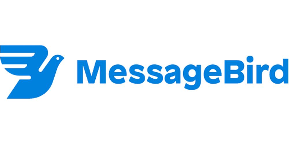 Logo - Messagebird