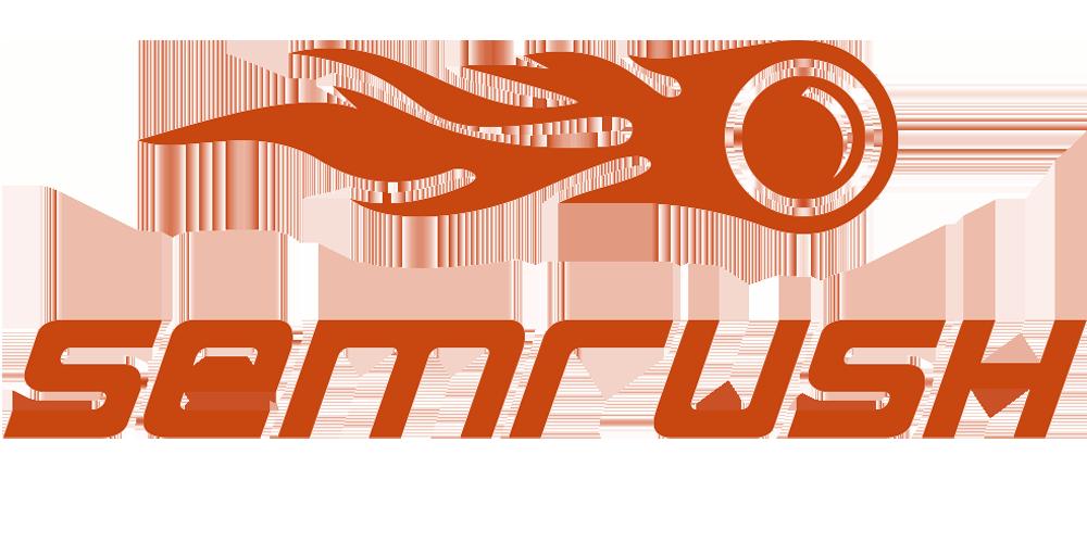 Logo - Semrush