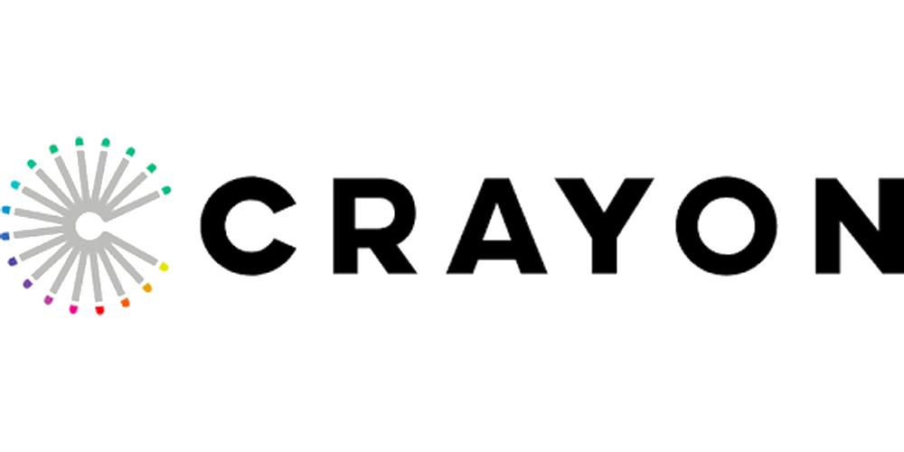 Logo - Crayon
