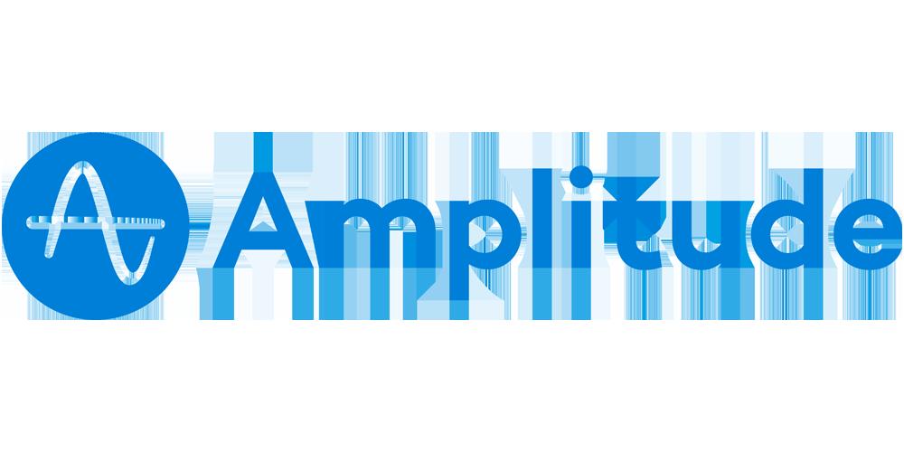 Logo - Amplitude