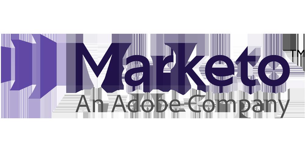 Logo - Marketo