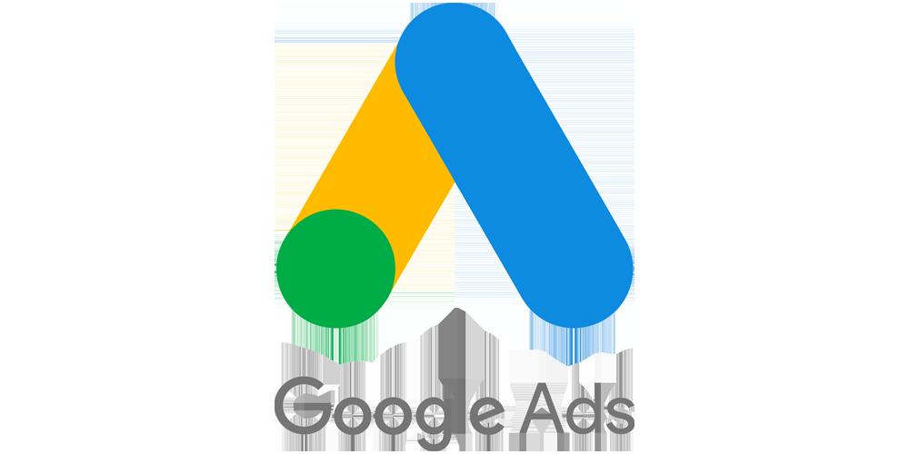 Logo - Google Ads