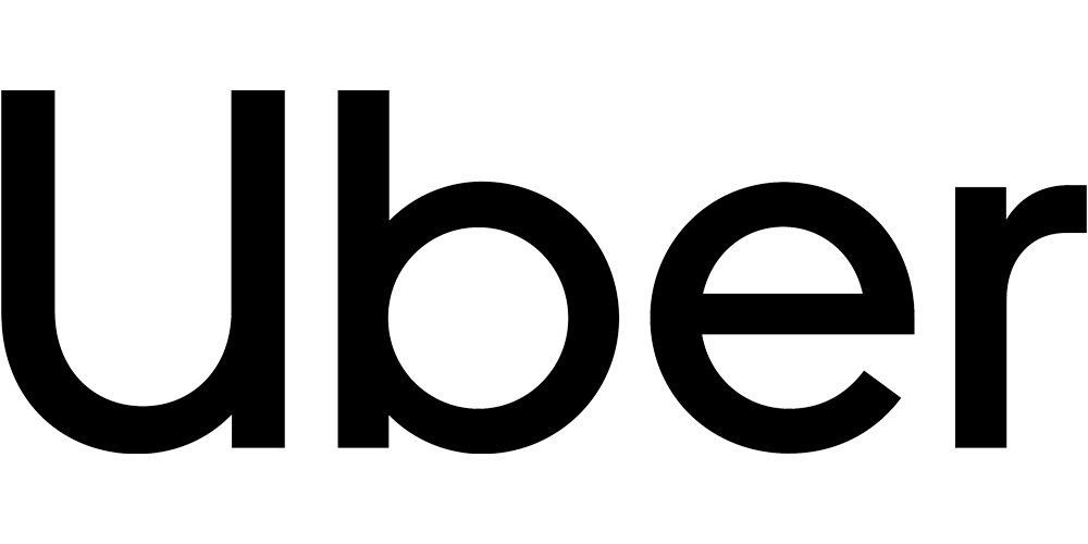 Logo - Uber