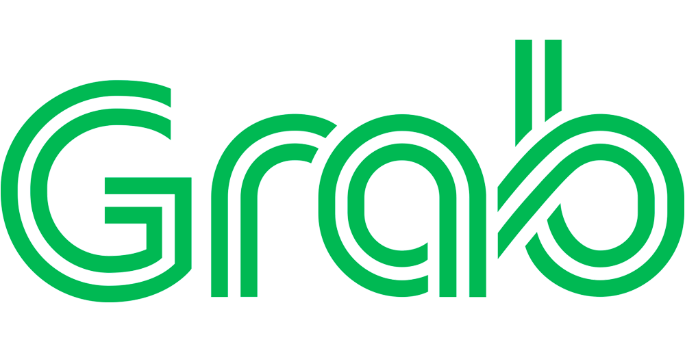 Logo - Grab