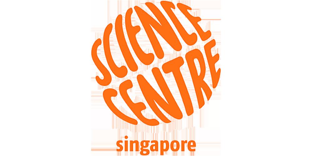 Logo - Singapore Science Centre