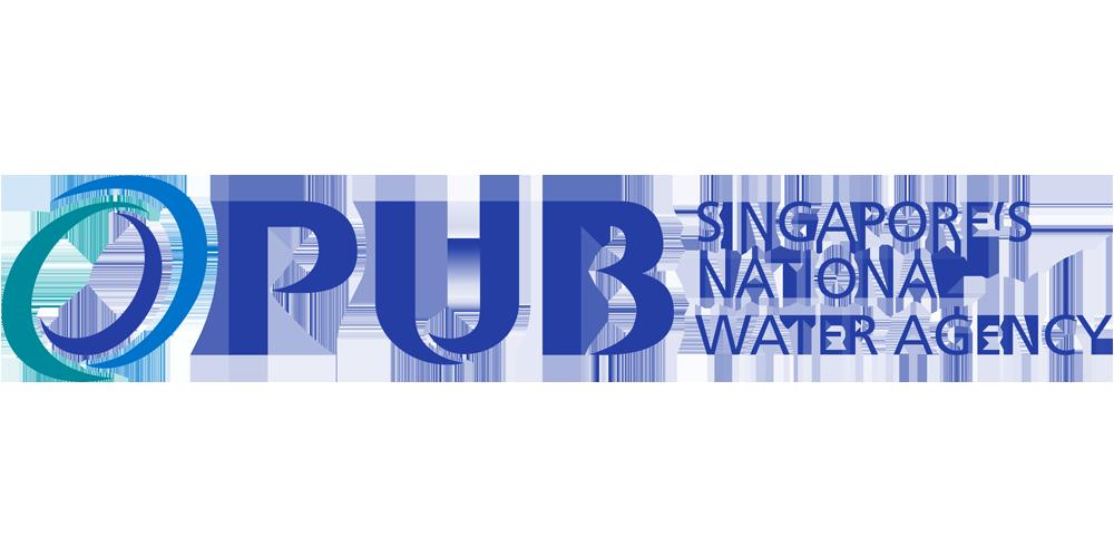 Logo - Public Utilities Board (PUB Singapore)