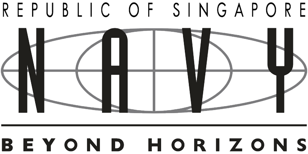 Logo - Republic of Singapore Navy