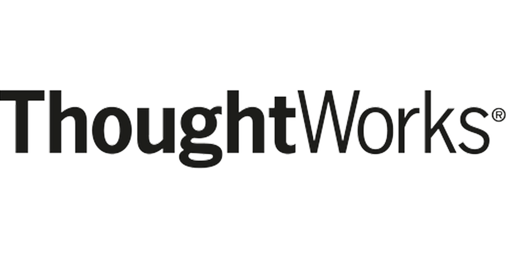 Logo - ThoughtWorks