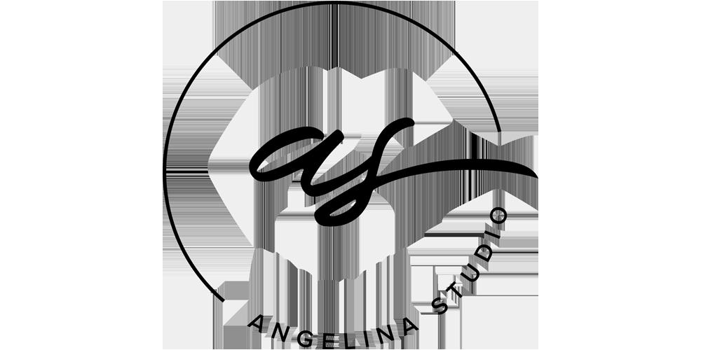 Logo - Angelina Studio Singapore (Republic Plaza)