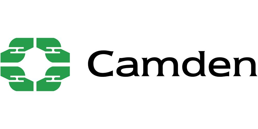 Logo - Camden