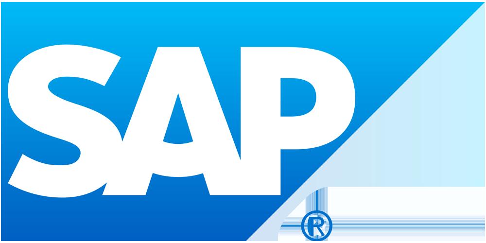 Logo - SAP
