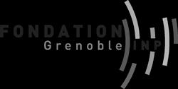 Logo Fondation Grenoble INP