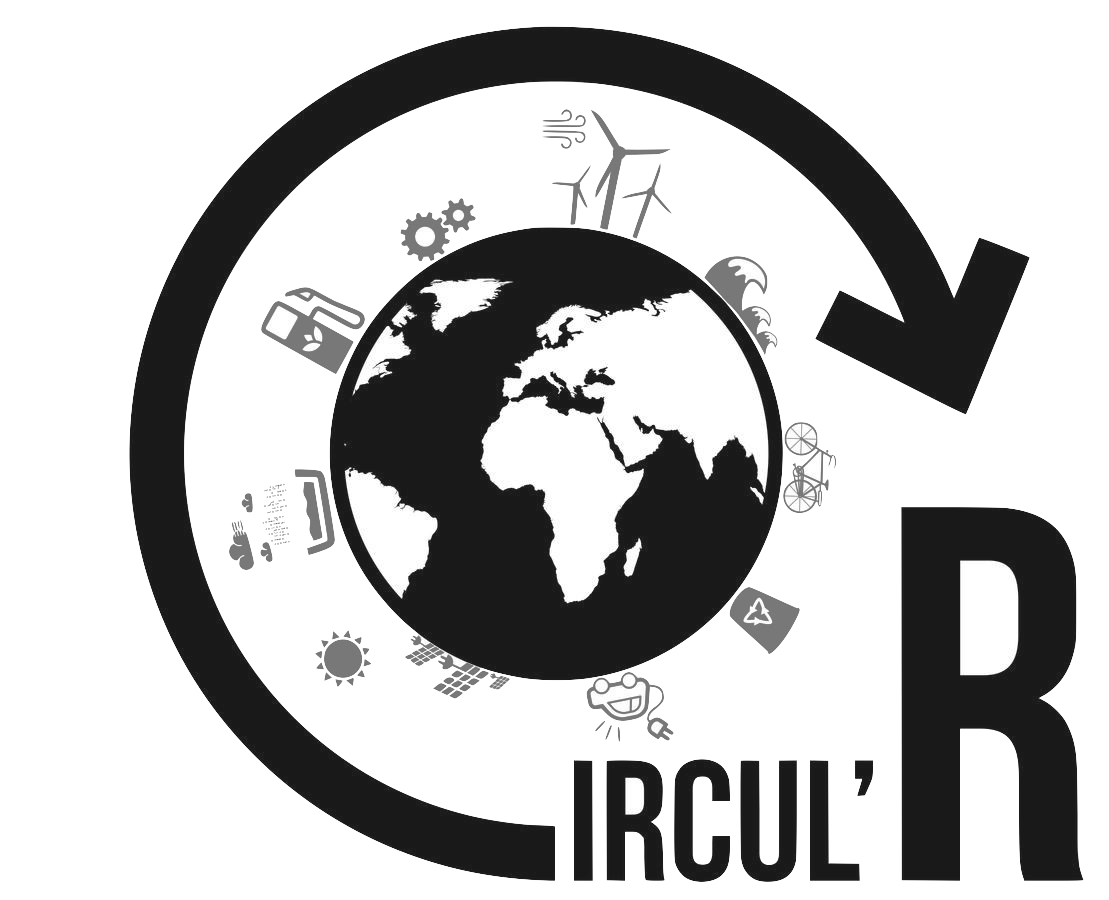 Logo Circul'R