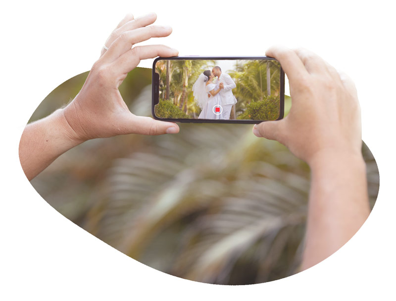 live stream weddings featured image