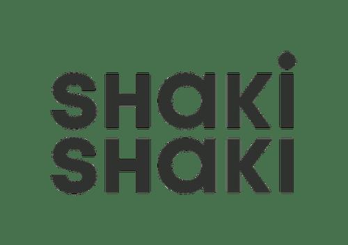 Logo shaki shaki