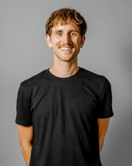 Portrait photo of founder Christoph Drexler