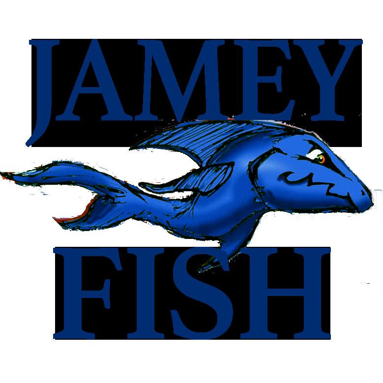 Jamey Fish logo