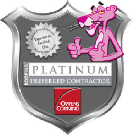 America's Best Roofing Co Owne-corning-prefered-roofing-contractor-premier-roofing-logo