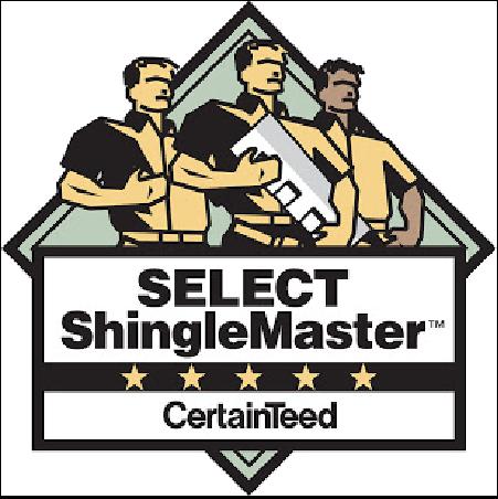 Select Shinglemaster CertainTeed Icon