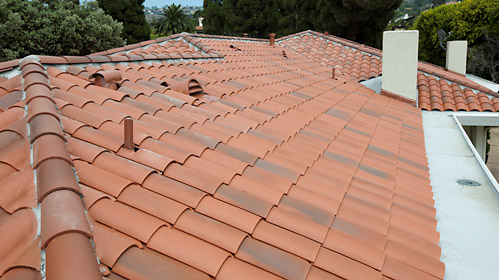 America's Best Roofing Co Claylite S Tile