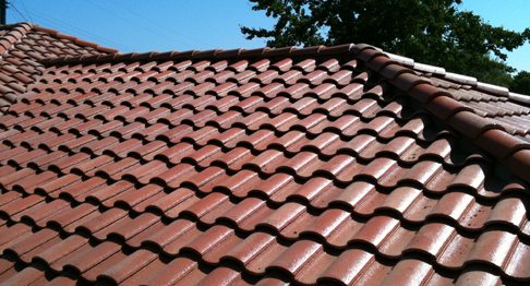 America's Best Roofing Co Clay Tile