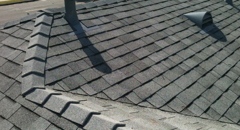 America's Best Roofing Co Shingle Roofing