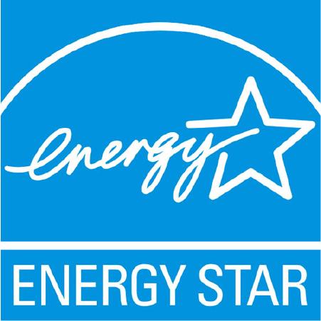 Energy Star Logo Blue