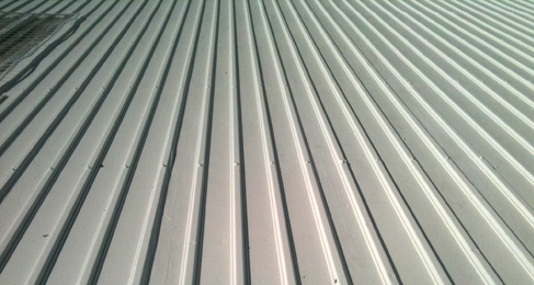 Title 24 Roof Coating Roof