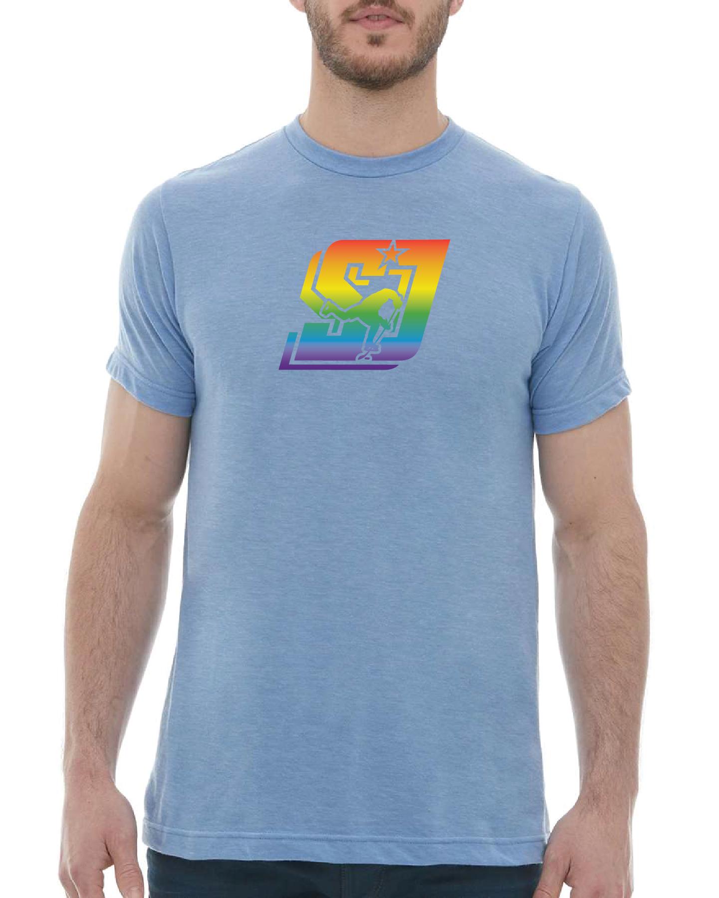 Pride Logo Tee