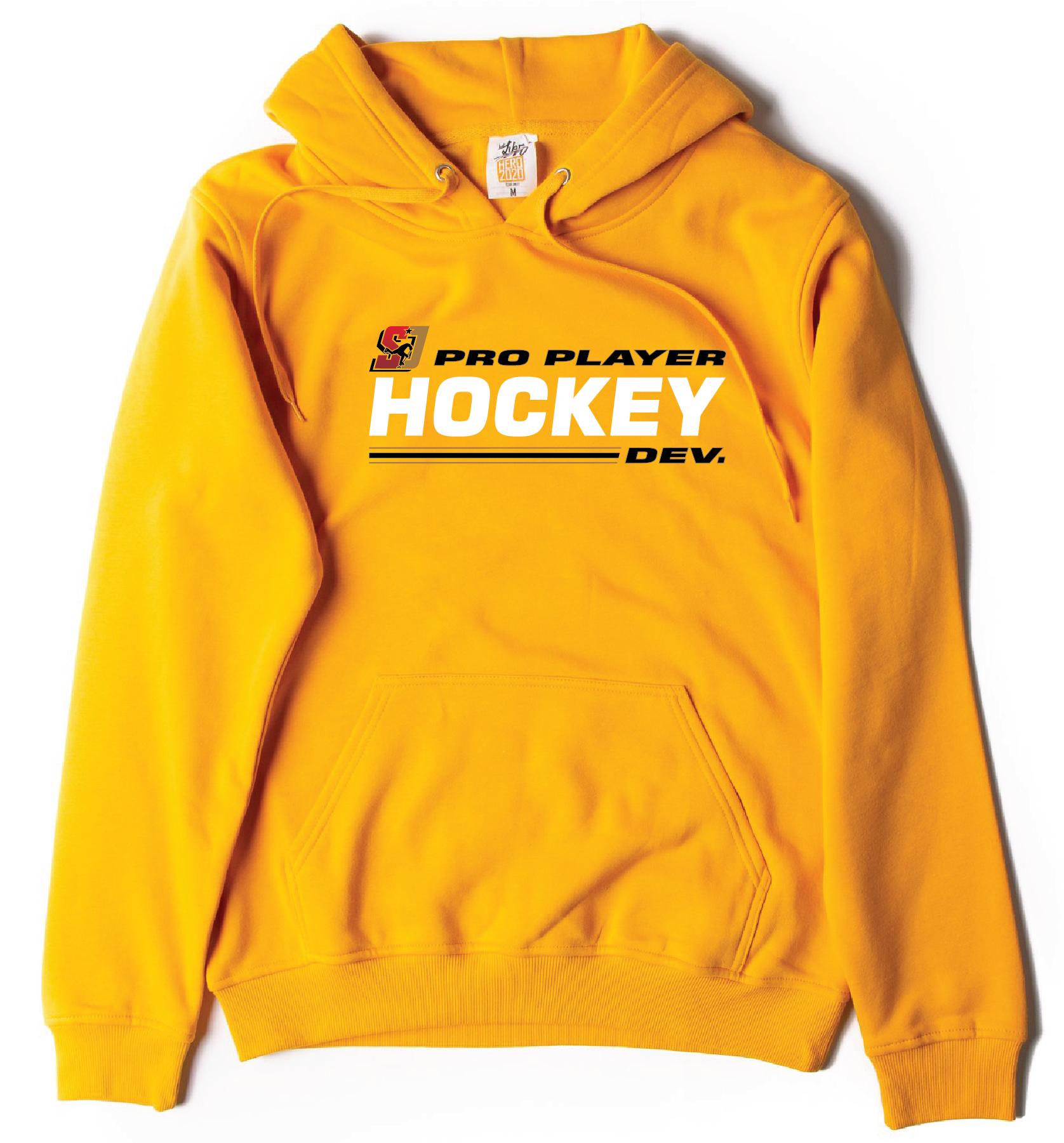 Hoodie - Pro Player Hockey