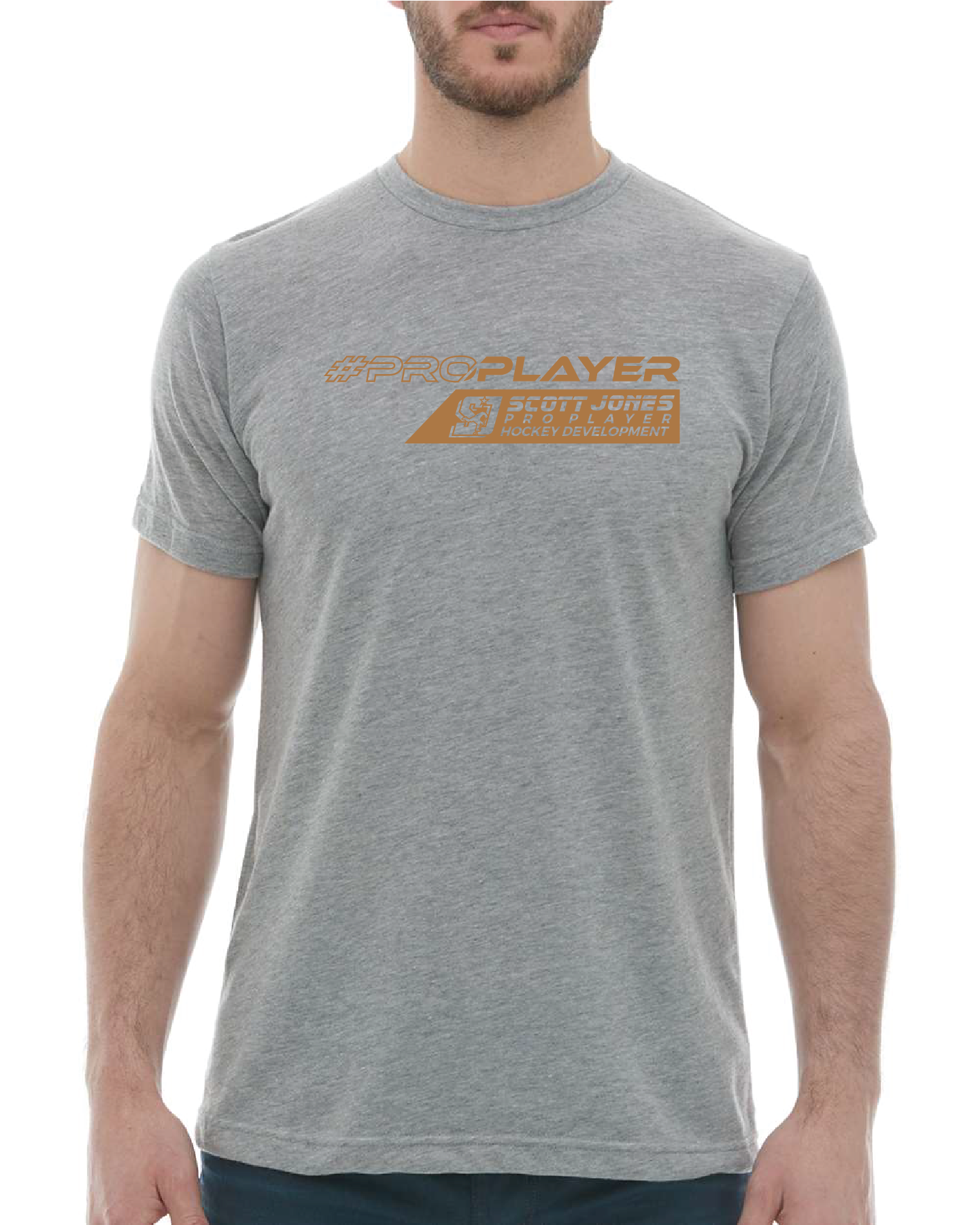 Graphic Pro Player Tee