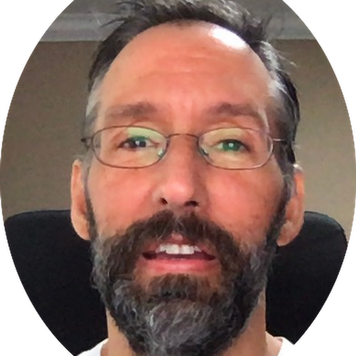 Headshot of RentCheck customer