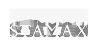 stamax logo