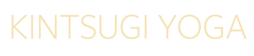 Kintsugi Wellness Logo