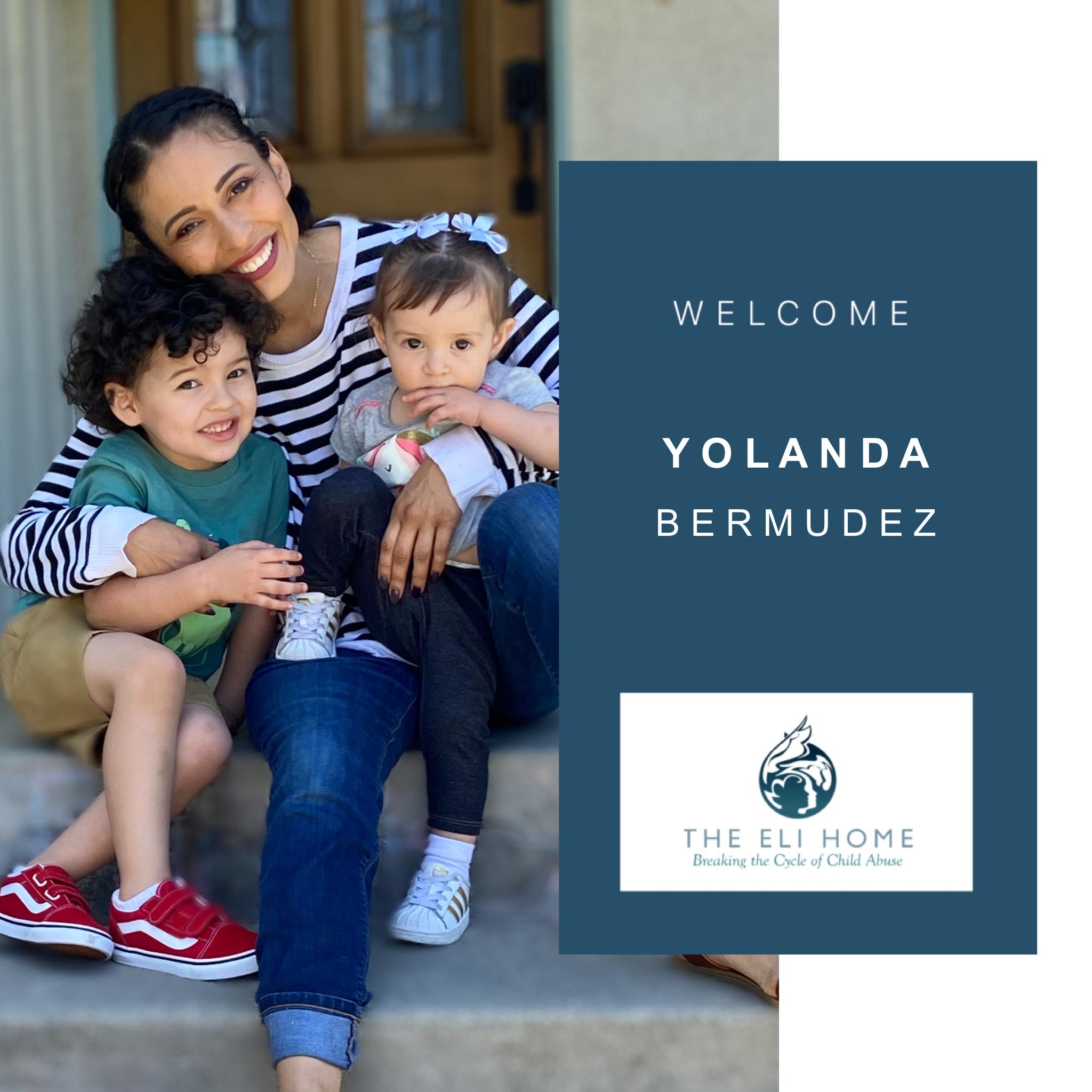Yolanda Bermudez
