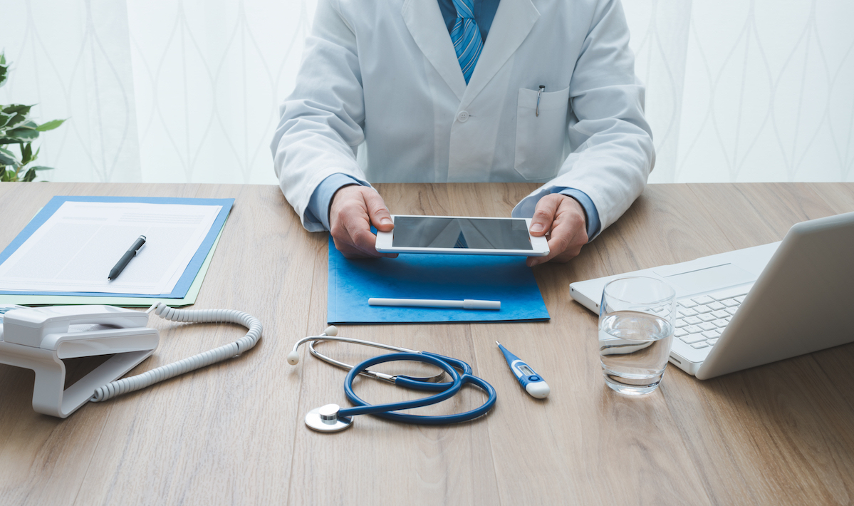 How to Implement Surgical Remote Monitoring: Choosing the Right Technology Partner