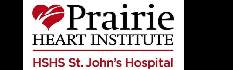 Prairie Heart Institute Logo
