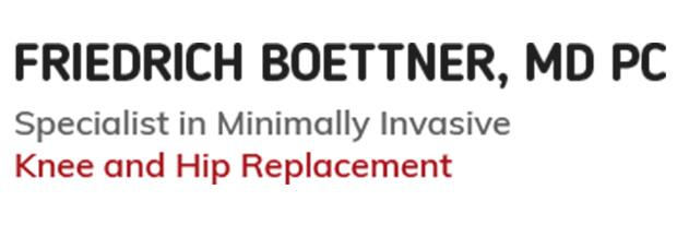 Friedrich Boettner Logo