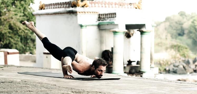 Yoga and Flow