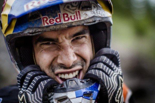 Flow Interview - Homero Diaz - Redbull Enduro Rider