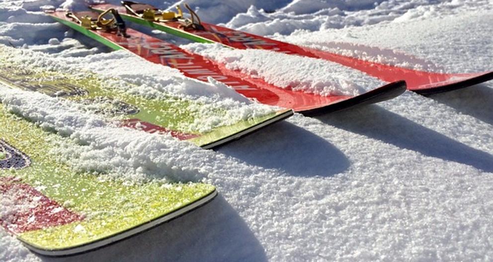 Sarah Hendrickson - World Champion Ski Jumper