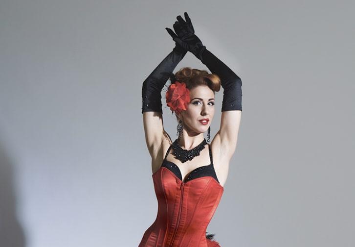 Burlesque Beginner II 26.09.`21