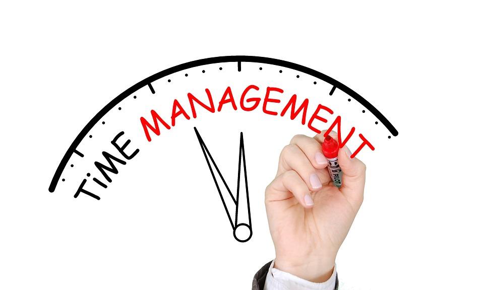 Gestion Du Temps, Entreprise, Planification, Temps