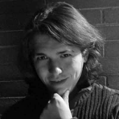 Portrait of Elyot