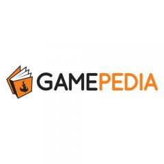 Gamepedia logo