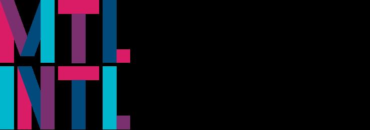 logo Montreal International