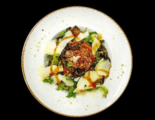 Mouries Salata