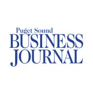 Puget Sound Business Journal logo
